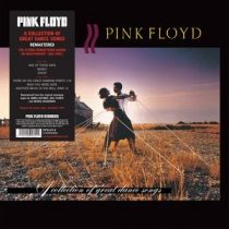 PINK FLOYD - A Collection Of Great Dance Songs / vinyl bakelit / LP