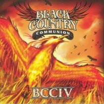BLACK COUNTRY COMMUNION - BCCIV / vinyl bakelit / 2xLP
