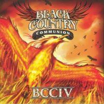 BLACK COUNTRY COMMUNION - BCCIV / vinyl bakelit / 2xLP