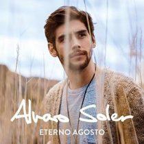 ALVARO SOLER - Eterno Agosto CD
