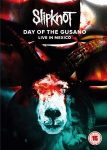 SLIPKNOT - Days Of The Gusano DVD