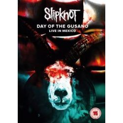 SLIPKNOT - Days Of The Gusano DVD