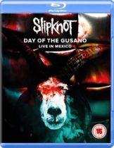 SLIPKNOT - Days Of The Gusano / blu-ray / BRD