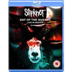 SLIPKNOT - Days Of The Gusano / blu-ray / BRD