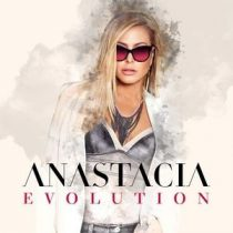 ANASTACIA - Evolution CD