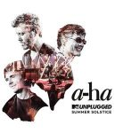 A-HA - MTV Unplugged  DVD