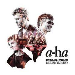 A-HA - MTV Unplugged  DVD