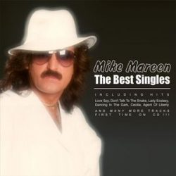 MIKE MAREEN - Best Singles CD