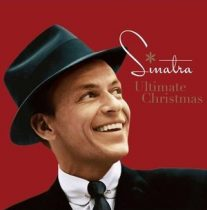 FRANK SINATRA - Ultimate Christmas CD