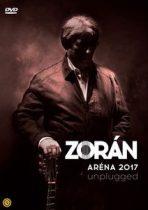 ZORÁN - Aréna Unplugged DVD