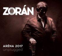 ZORÁN - Aréna Unplugged CD