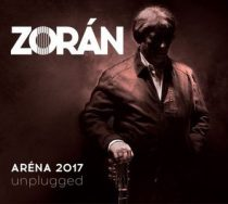 ZORÁN - Aréna Unplugged CD