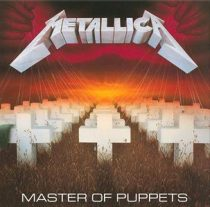 METALLICA - Master Of Puppets / 3cd / CD
