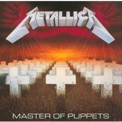 METALLICA - Master Of Puppets / 3cd / CD