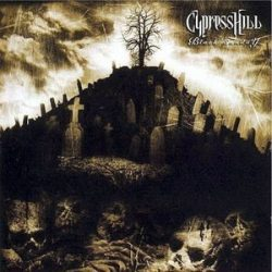 CYPRESS HILL - Black Sunday / vinyl bakelit / 2xLP