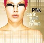 PINK - Can't Take Me Home / vinyl bakelit / 2xLP