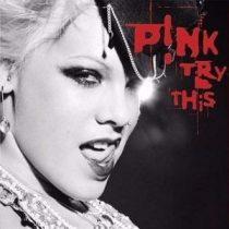 PINK - Try This / limitált színes vinyl bakelit / 2xLP