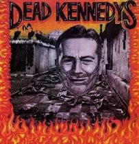 DEAD KENNEDYS - Give Me Convencience Or Give Me Death / vinyl bakelit / LP