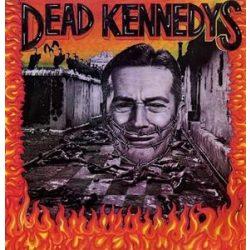 DEAD KENNEDYS - Give Me Convencience Or Give Me Death / vinyl bakelit / LP