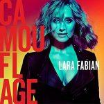 LARA FABIAN - Camouflage CD