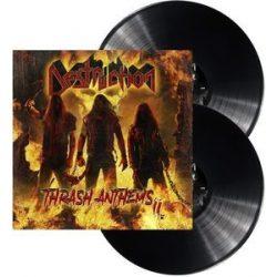DESTRUCTION - Thrash Anthems II. / vinyl bakelit / 2xLP