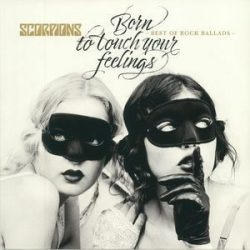 SCORPIONS - Born To Touch Your Feelings Best Of Rock Ballads / vinyl bakelit / 2xLP
