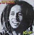 BOB MARLEY - Kaya / vinyl bakelit / LP