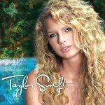 TAYLOR SWIFT - Taylor Swift / vinyl bakelit / 2xLP