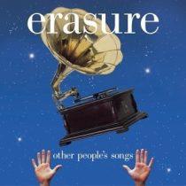 ERASURE - Other Peoples Songs / vinyl bakelit / LP