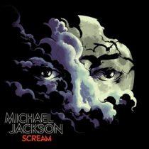 MICHAEL JACKSON - Scream CD