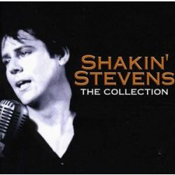 SHAKIN' STEVENS - Collection CD