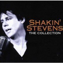 SHAKIN' STEVENS - Collection CD