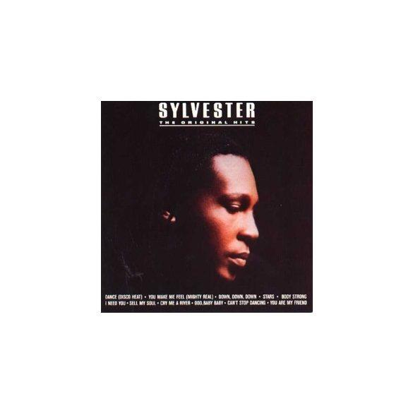SYLVESTER - Original Hits CD