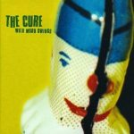 CURE - Wild Moon Swing CD