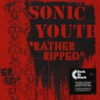 SONIC YOUTH - Rather Ripped / vinyl bakelit / LP