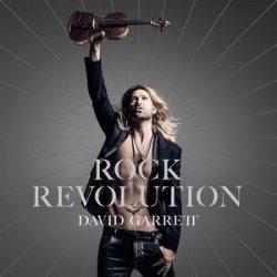 DAVID GARRETT - Rock Revolution / vinyl bakelit / 2xLP