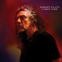 ROBERT PLANT - Carry Fire / vinyl bakelit / 2xLP