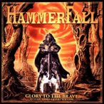 HAMMERFALL - Glory To The Brave / vinyl bakelit / 2xLP