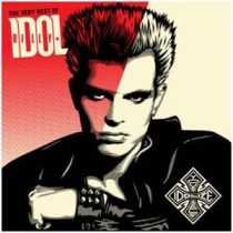 BILLY IDOL - Idolize Yourself  Very Best Of / vinyl bakelit / 2xLP