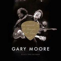 GARY MOORE - Blues And Beyond / vinyl bakelit / 4xLP