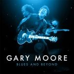 GARY MOORE - Blues And Beyond / 2cd / CD