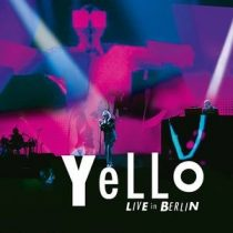 YELLO - Live In Berlin / 2cd / CD