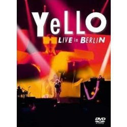 YELLO - Live In Berlin DVD