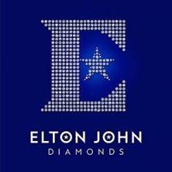ELTON JOHN - Diamonds / vinyl bakelit / 2xLP