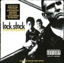 FILMZENE - Lock, Stock And 2 Smoking Barrel / vinyl bakelit / 2xLP