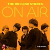 ROLLING STONES - On Air / vinyl bakelit / 2xLP