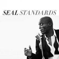 SEAL - Standards / vinyl bakelit / LP
