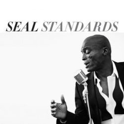 SEAL - Standards / vinyl bakelit / LP