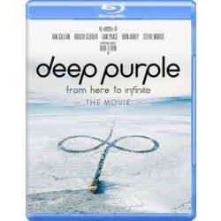 DEEP PURPLE - From Here To Infinite / blu-ray / BRD