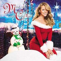 MARIAH CAREY - Merry Christmas II. You / vinyl bakelit / LP
